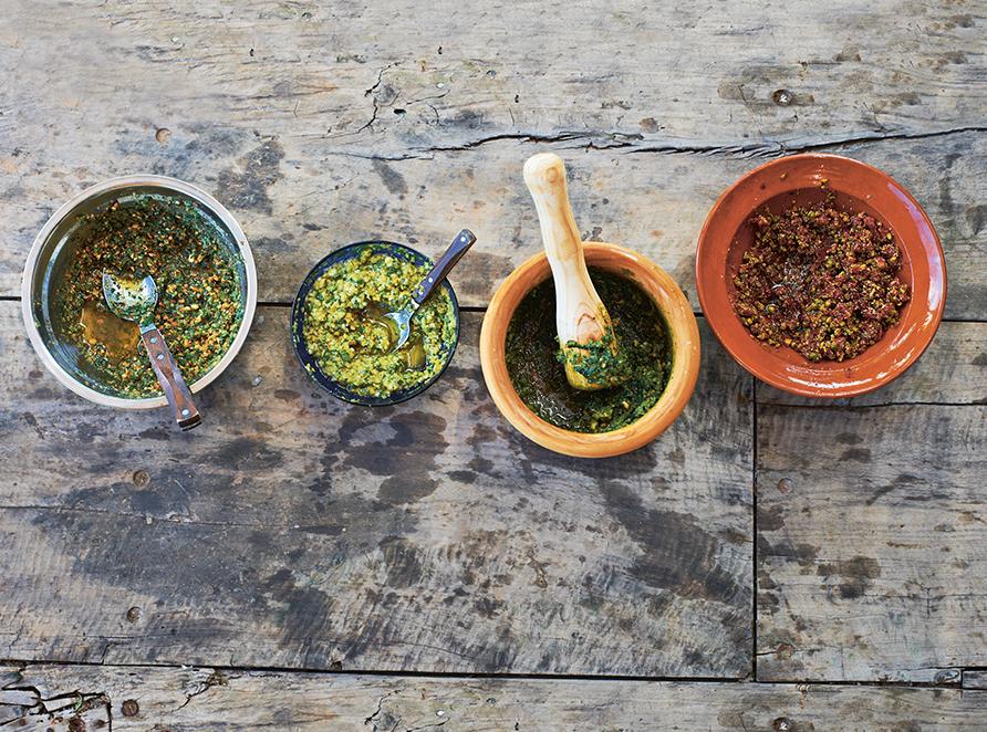 Top 10: Die nützlichsten Küchenhelfer
