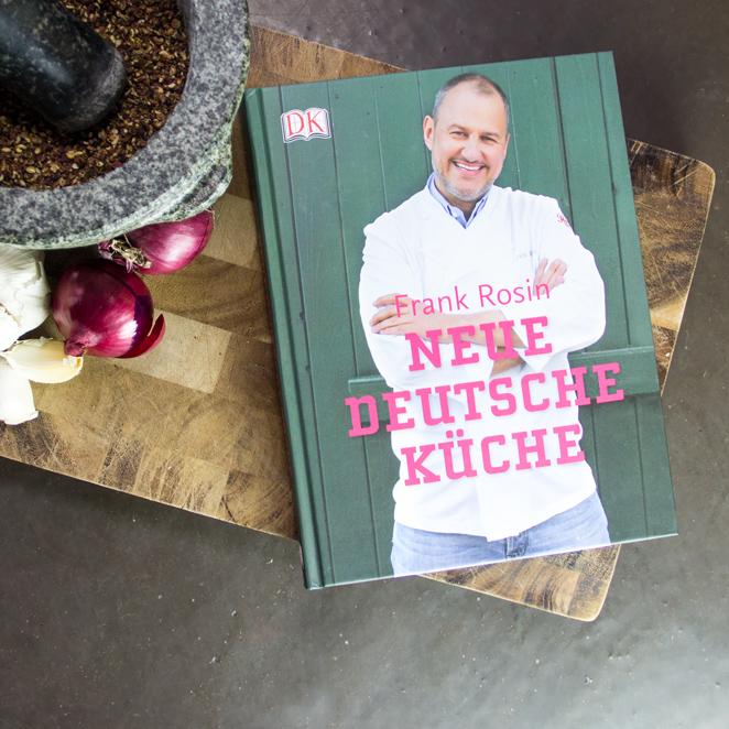 Blick ins buch neue deutsche küche von frank rosin
