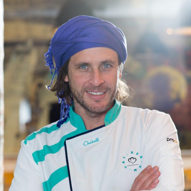 Chakall: Ein Koch erobert die Welt