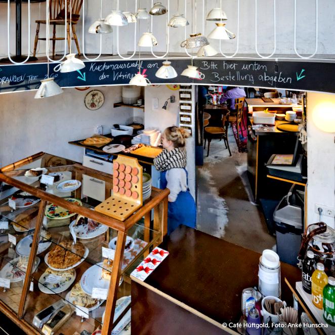 7 Restaurants in Düsseldorf, die du kennen solltest