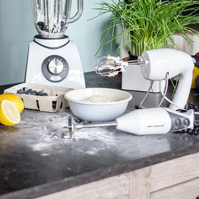 Küchenmaschinen: So findest du die richtige