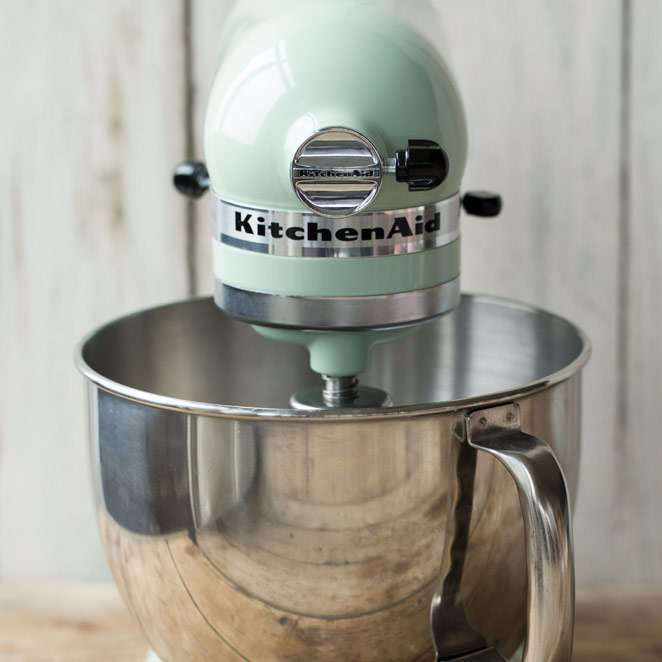 Im Test: Kitchenaid Cook Processor Vs. Thermomix Tm5
