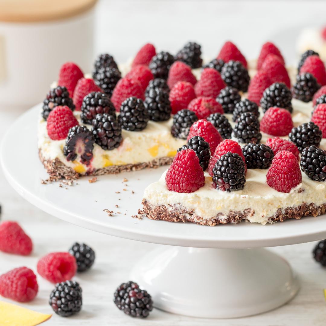 Für Spontanen Besuch 18 Schnelle Kuchen In 35 Minuten