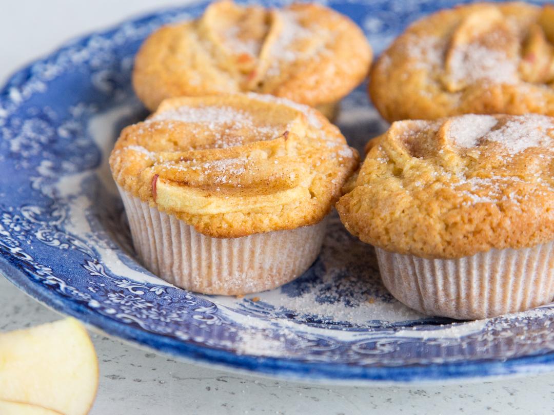 muffin teig rezept