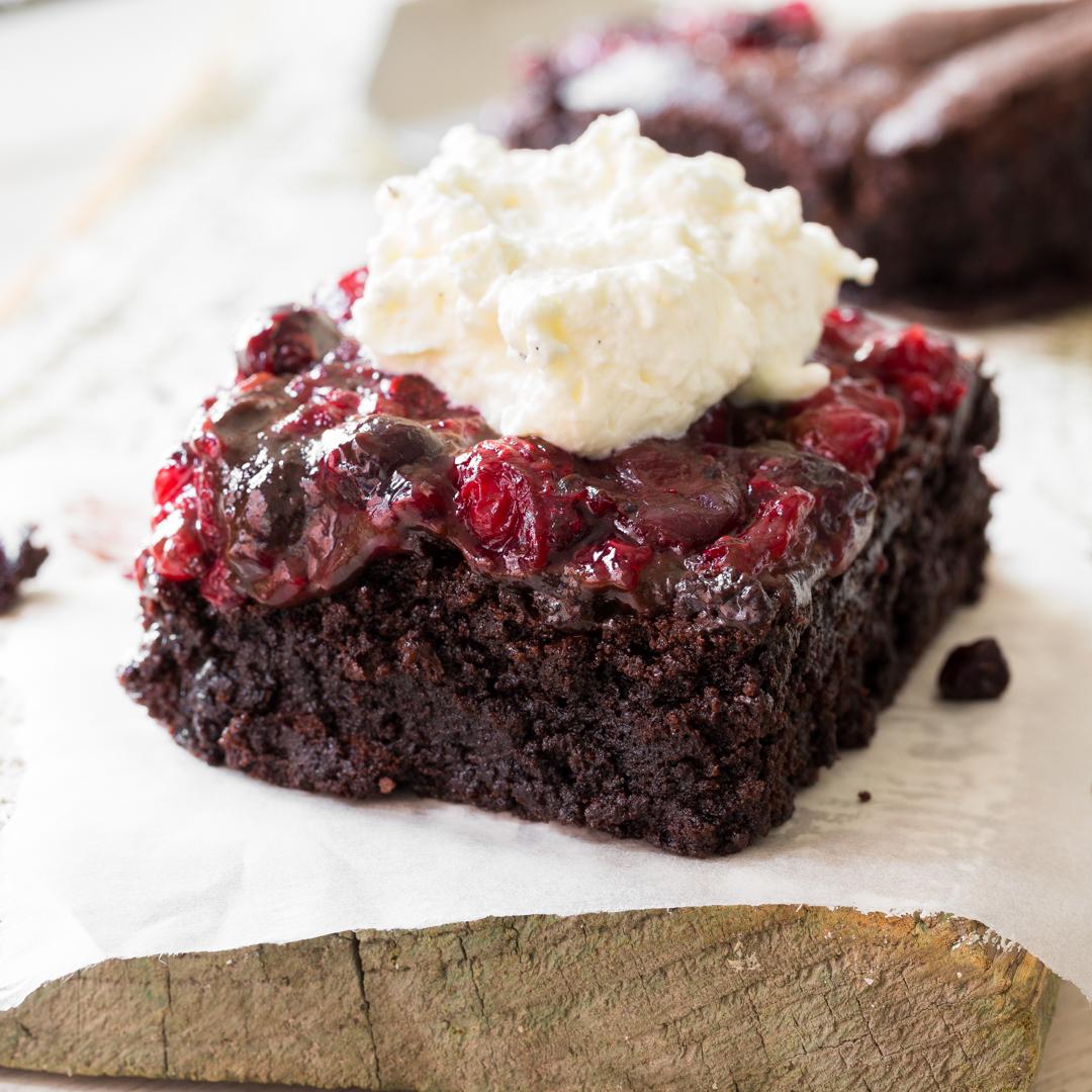 Die 9 Gebote saftiger Brownies - So werden sie immer \'fudgy\'