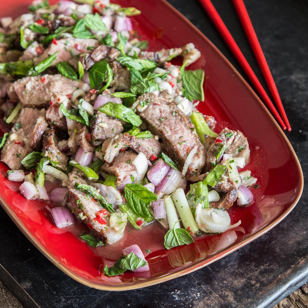 15 thailändische Rezepte, die nach Urlaub schmecken