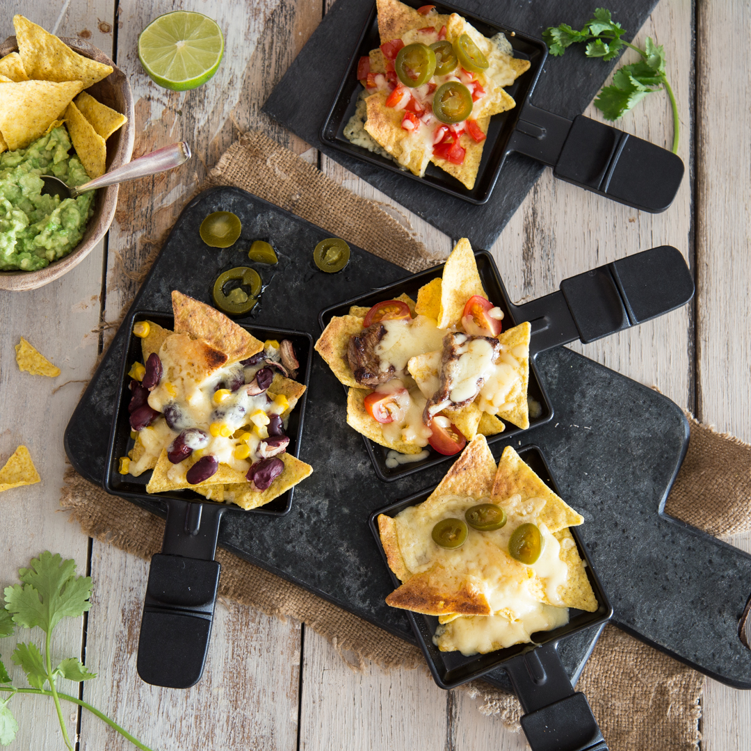 nacho raclette heute kommt mexiko ins pf nnchen. Black Bedroom Furniture Sets. Home Design Ideas