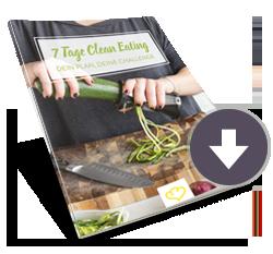 7 Tage Clean Eating