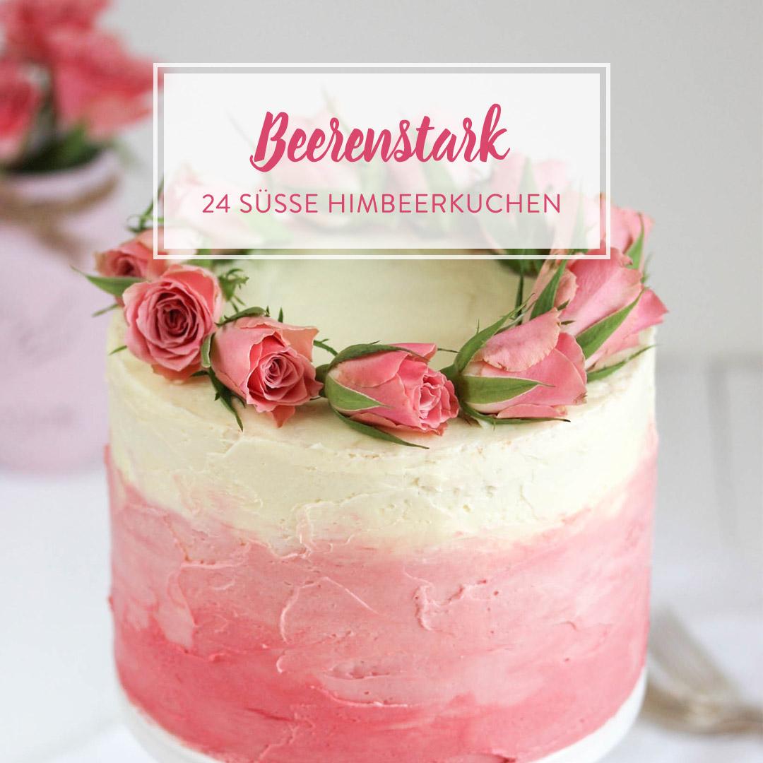 Aus Dem Kuhlschrank Die 22 Besten Kuchen Ohne Backen