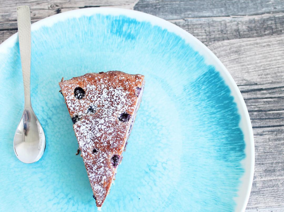 Grießkuchen © Sommermadame