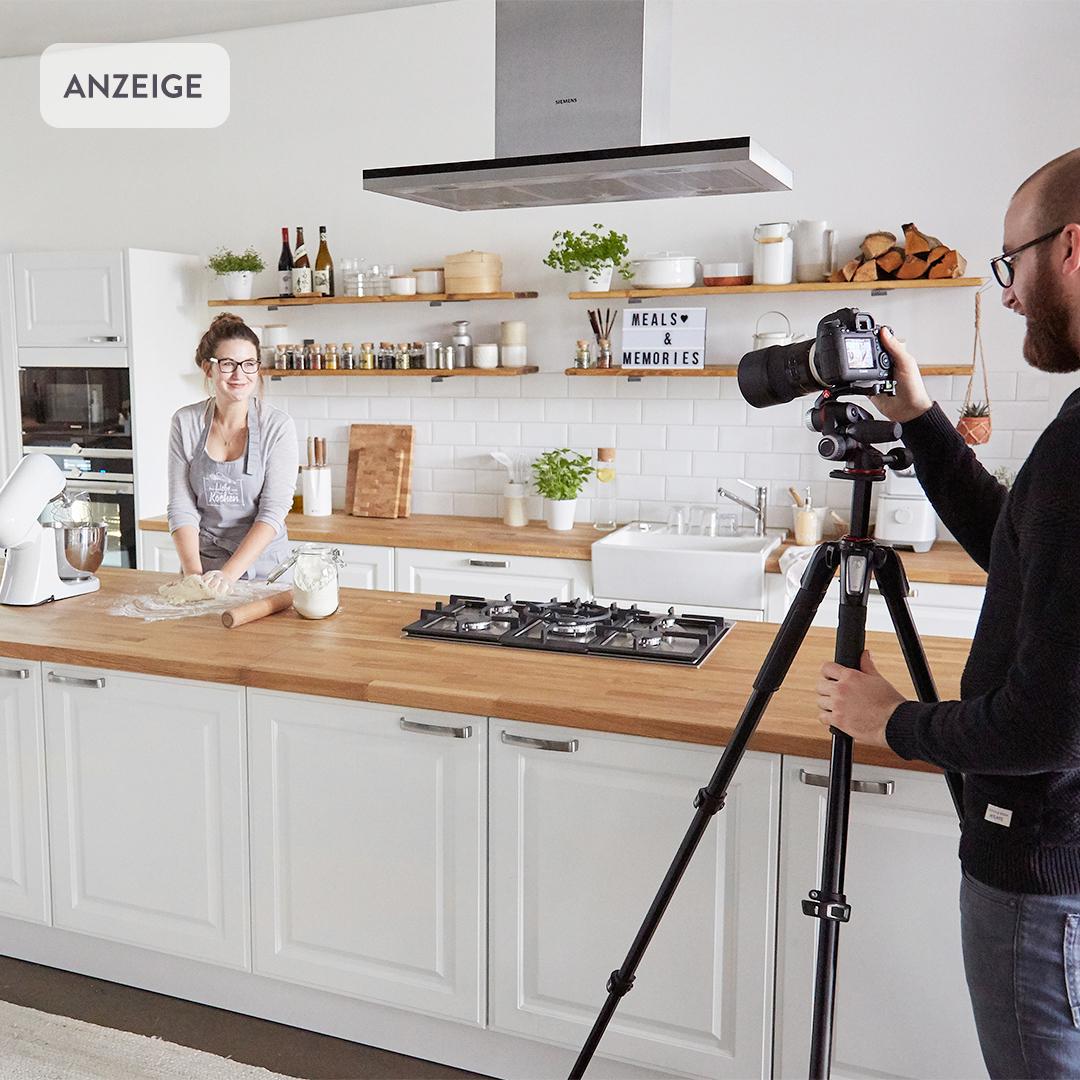 Tolle Schöne Küchen Magazin Fotos - Küchenschrank Ideen - eastbound.info