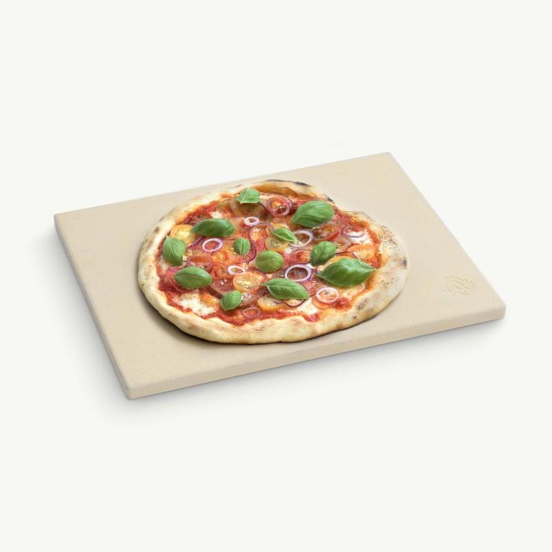 Burnhard Universal Pizzastein rechteckig
