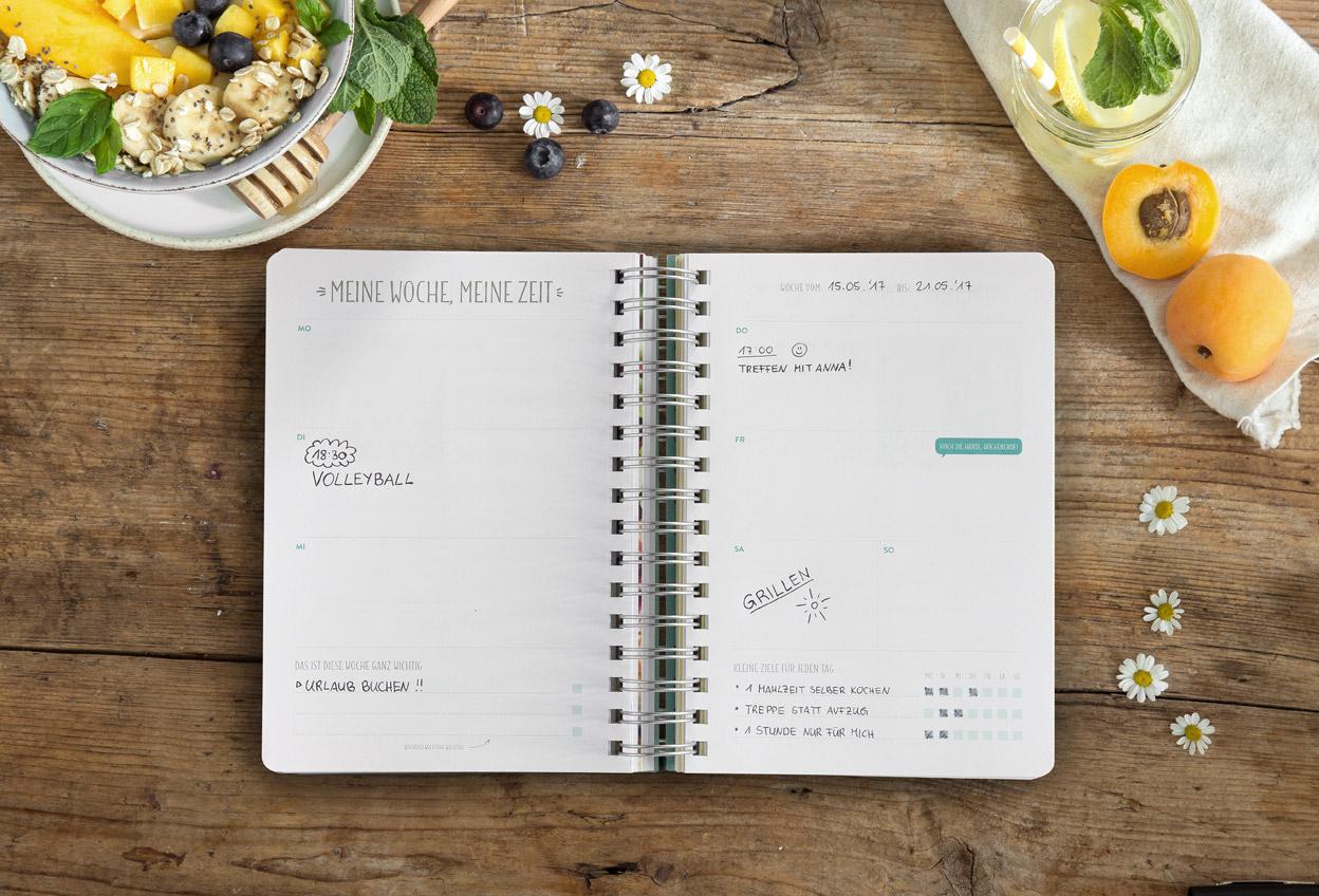 Bosch Kühlschrank Iwd Off : Jahresplaner 365 days of yum a5 kochbücher kochzubehör