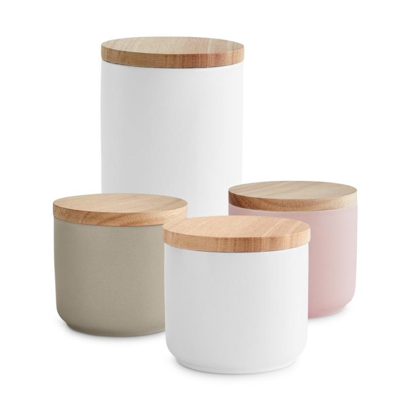 Unser Springlane Sweet Scandi 4er-Set kommt in drei verschiedenen Farben