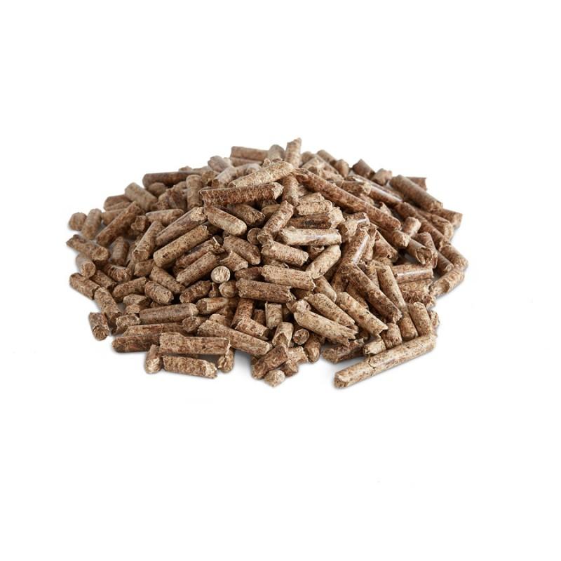 Pellets für Nero 10 kg